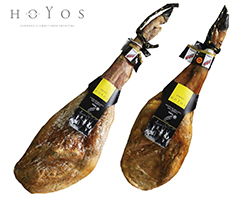 IBERIAN CURED HAMS AND SHOULDER HAMS Special Reserve acorn-fed. PDO Guijuelo. Iberian acorn-fed. Iberian pasture-raised grain-fed. White Grand Reserve.